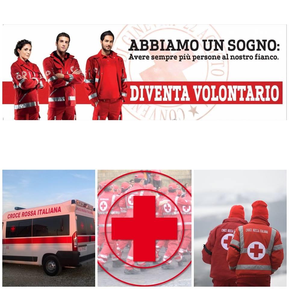 RIETI: APERTE LE ISCRIZIONI AL CORSO BASE PER DIVENTARE VOLONTARIO DELLA  CROCE ROSSA ITALIANA - Comitato di Rieti